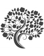 stromy a rastliny